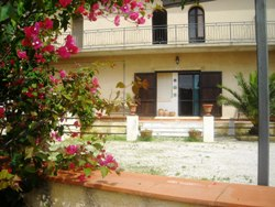 Sciacca apartment rental